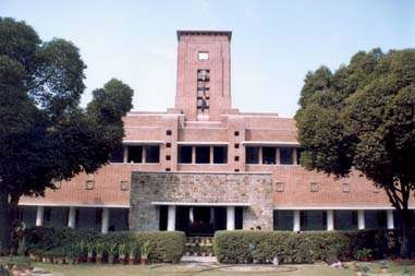 Shri Ram College of Commerce (SRCC)