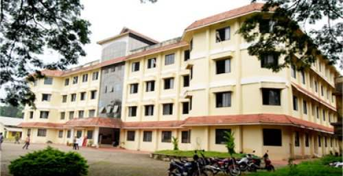 Government Engineering College - Kozhikode