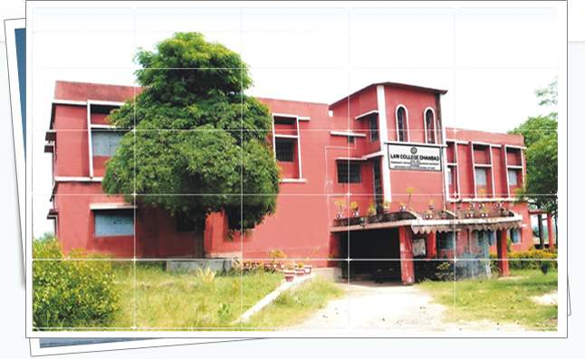 Law College -Dhanbad