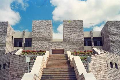 SDM College of Engineering & Technology