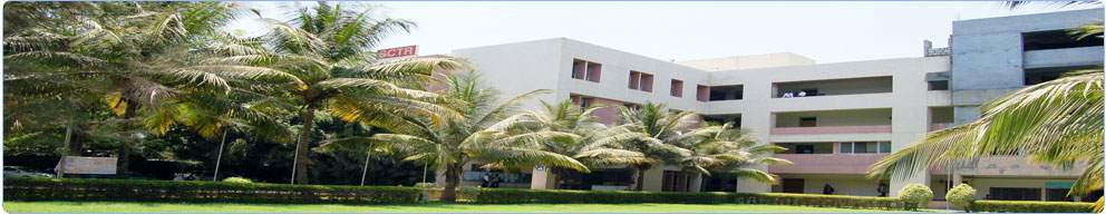 Pune Institute of Computer Technology - PICT