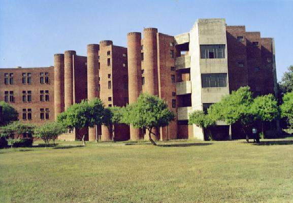 Department of Computer Science & Engineering - Amritsar