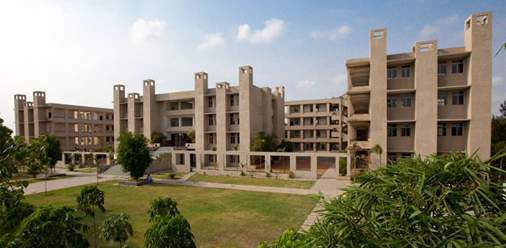 Hyderabad Institute of Technology and Management - HITAM