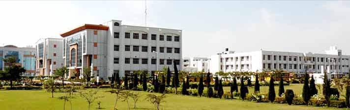 Kurukshetra Institute of Technology & Management