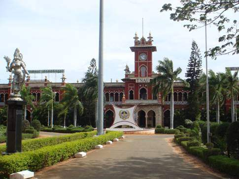 Agricultural Engineering College & Research Institute - Coimbatore