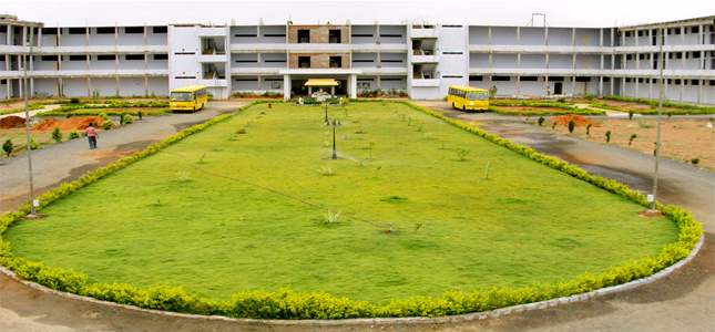 Sri Raghavendra Institute of Science and Technology