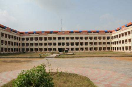 Sri Vasavi Institute of Engineering and Technology