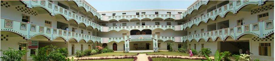 Malineni Lakshmaiah Women's Engineering College