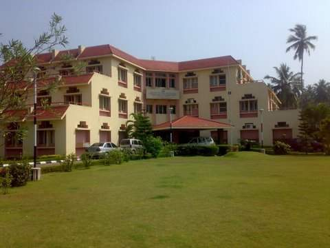 Institute of Hotel Management - Thiruvananthapuram