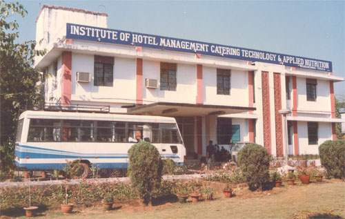 Indian Institute of Hotel Management & Catering- Bhubaneshwar
