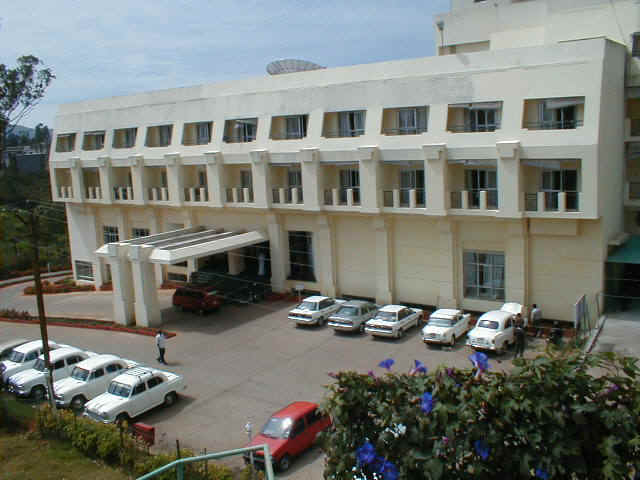 The Monarch International College of Hotel Management