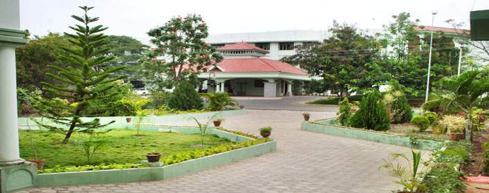 CMS College of Science and Commerce