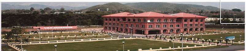 National Institute of Hotel Management - Dehradun