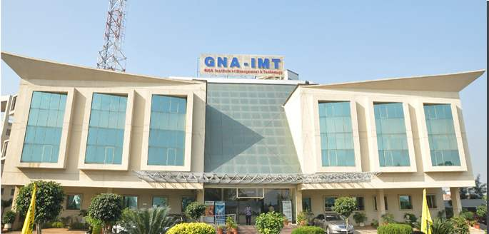 GNA Institute of Management & Technology (GNAIMT)
