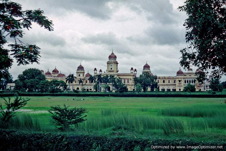 The Faculty of Law - Lucknow University