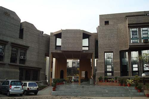 National Institute of Fashion Technology (NIFT) - Delhi