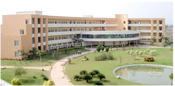 CV Raman College of Engineering