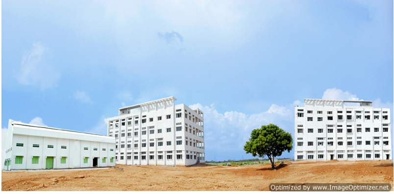 Paladugu Nagaiah Chowdary & Vijai Institute of Engineering & Technology