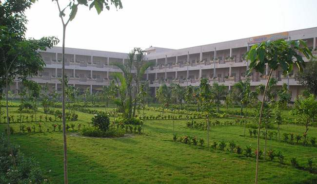 Vaagdevi Institute Of Technology And Science