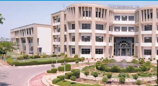 Anand Engineering College - Agra