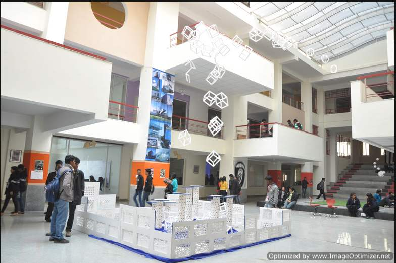 Gateway College Of Architecture And Design Sonepat Photos And