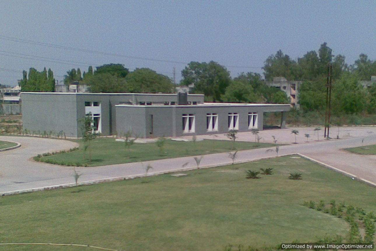 Government Engineering College - Bharuch