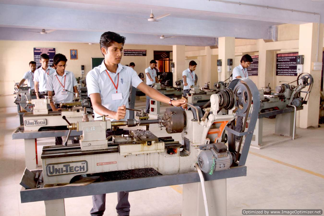 Christian College Of Engineering Technology Courses Fees Placements
