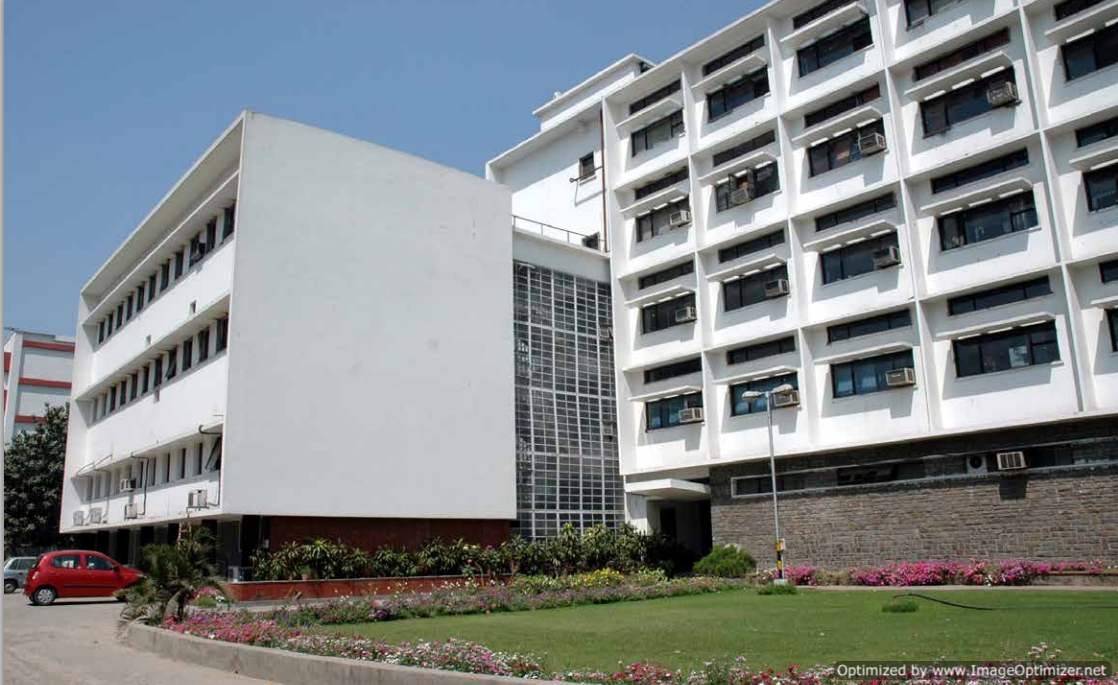 School of Planning & Architecture (SPA)