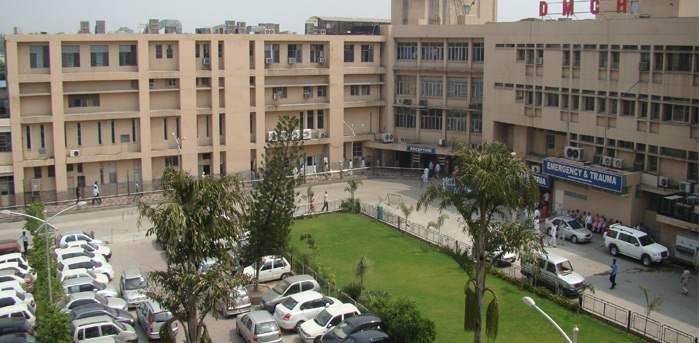 College of Nursing- Dayanand Medical College- Ludhiana
