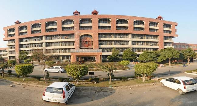 SGRD Institute of Medical Sciences & Research- Amritsar