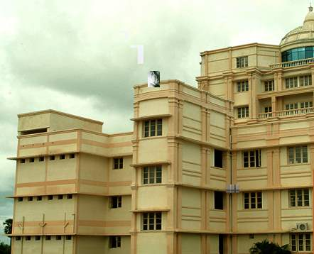 PGP College of Arts & Science