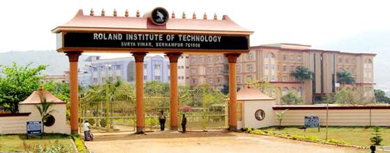 Roland Institute of Technology