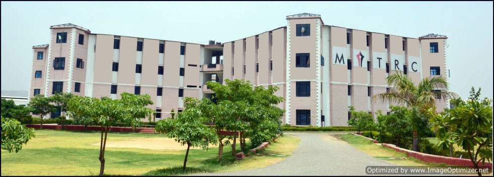 Modern Institute of Technology & Research Centre