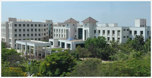Dr NGP Arts & Science College