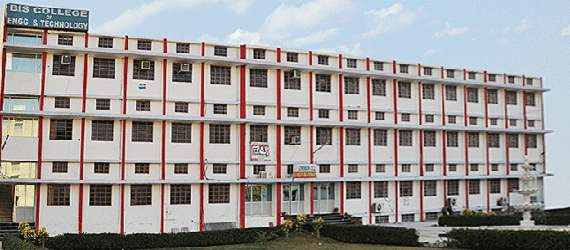 BIS College of Engineering & Technology