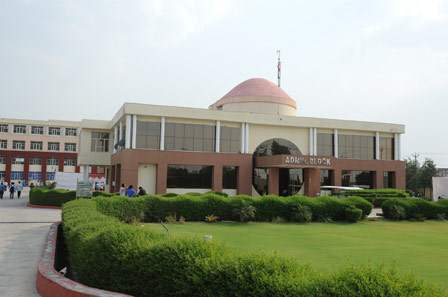 Global Institute of Technology & Management - Gurgaon