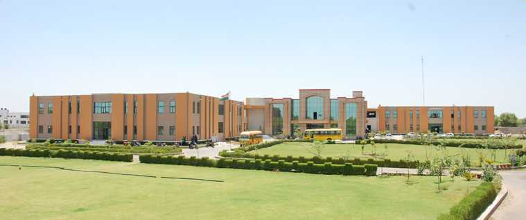 MRK Institute of Engineering & Technology