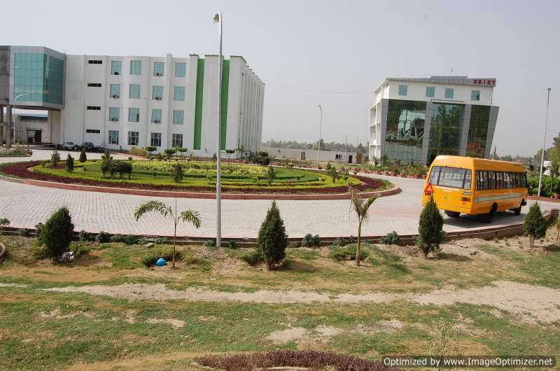 S B Institute of Engineering & Technology