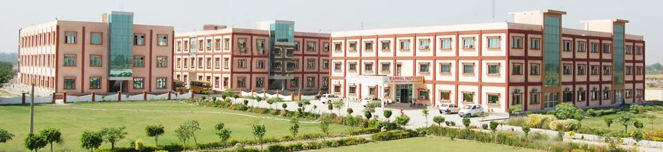 Karnal Institute of Technology & Management