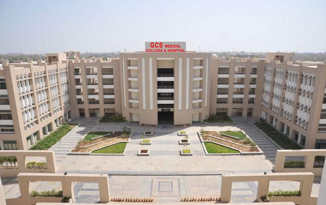 GCS Medical College Hospital & Research Centre