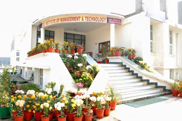 SD Institute of Management & Technology