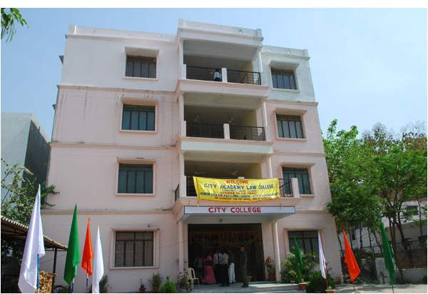 City Academy Law College - Lucknow