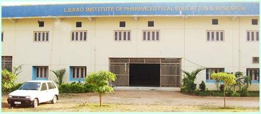 LB Rao Institute of Pharmaceutical Education & Research