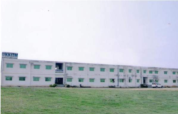 Kamal Kant Institute of Technology & Management
