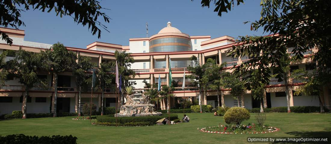 Swami Devi Dyal Group of Institute