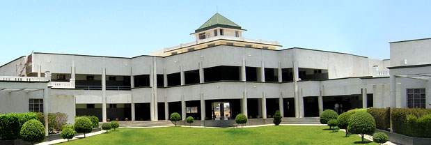 BR Nahata College of Pharmacy