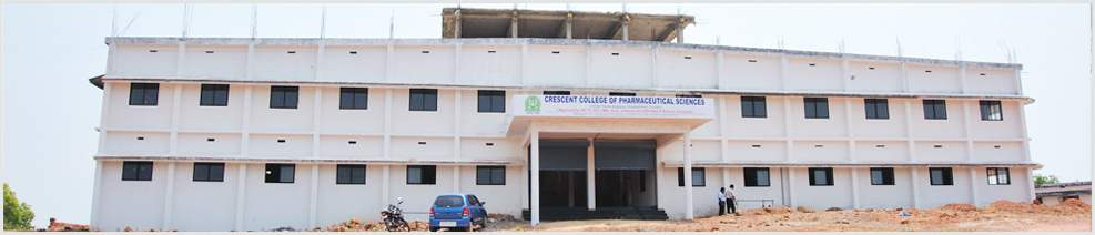 Crescent College of Pharmacy