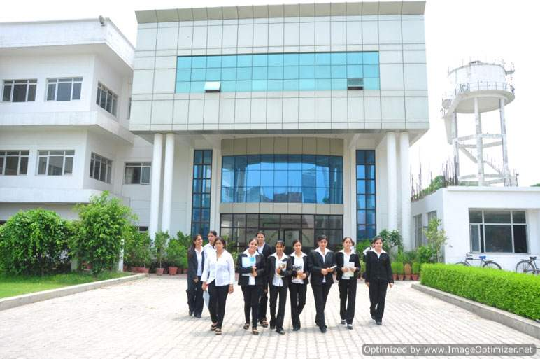 GVM Institute of Technology & Management