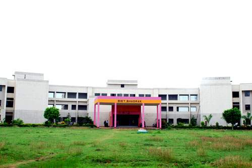 Bhadrak Institute of Engineering & Technology