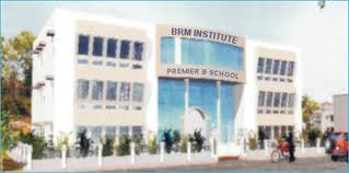 BRM Institute of Management & Information Technology